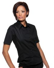 KK735 Bargear Ladies' Short Sleeve Bar Shirt